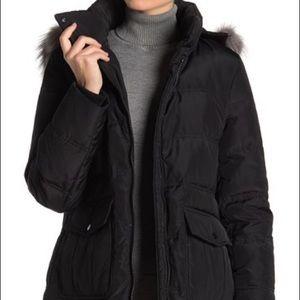 Andrew Marc Black Jacket